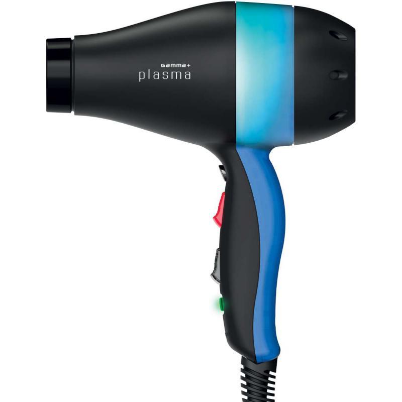 Gamma Piú Plasma hajszárító 2200W