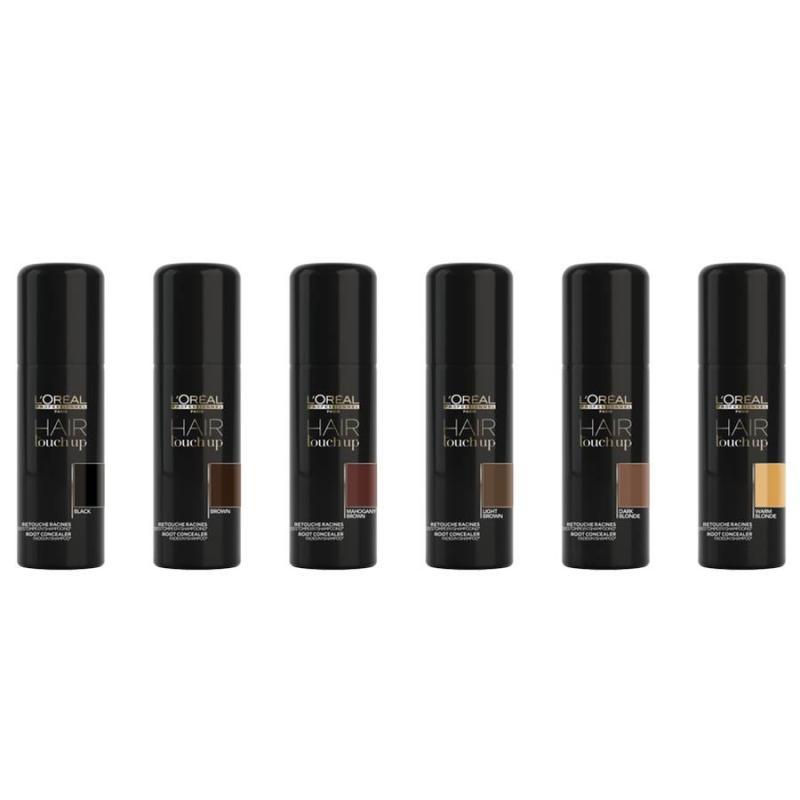 Hair Touch Up 75ml világos barna