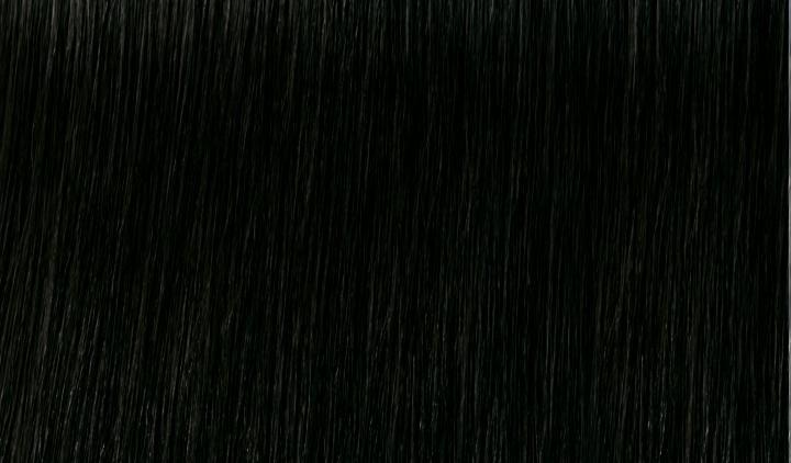 Indola ápoló hajfesték 60ml 1.0