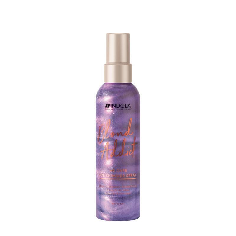 Indola Blond Addict Ice spray 150ml