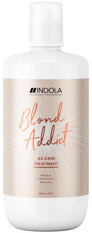 Indola Blond Addict pakolás 750ml