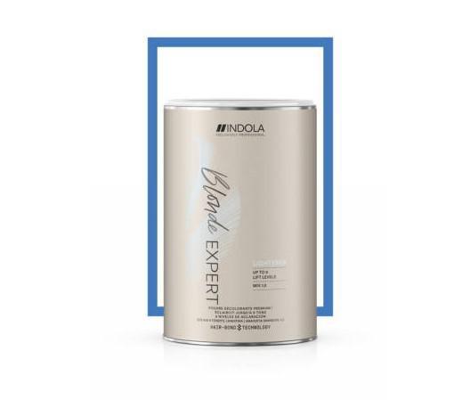 Indola Profession  Blond Expert szőkítőpor 450g