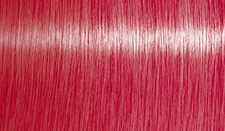 Indola színező hab 200ml Vörös