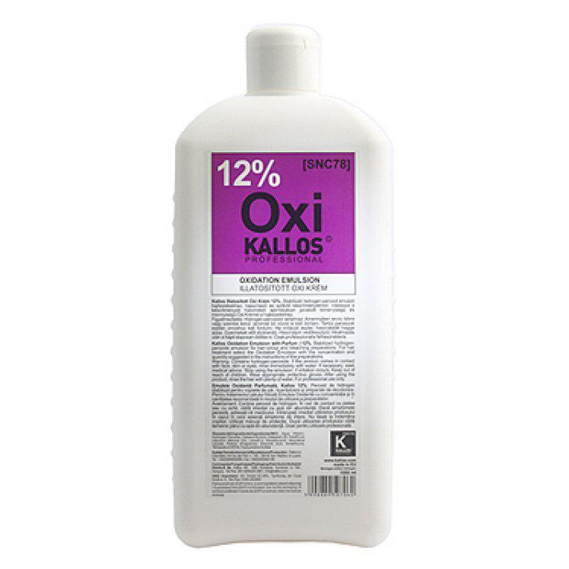 KJMN krémoxidáló 12% 1000ml