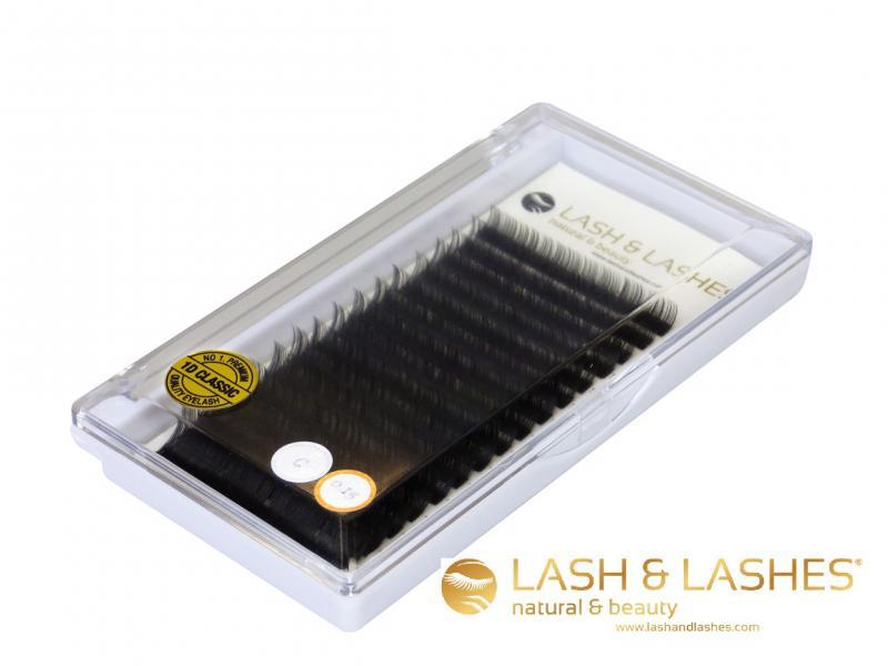 Lash & Lashes 1D Classic Mix