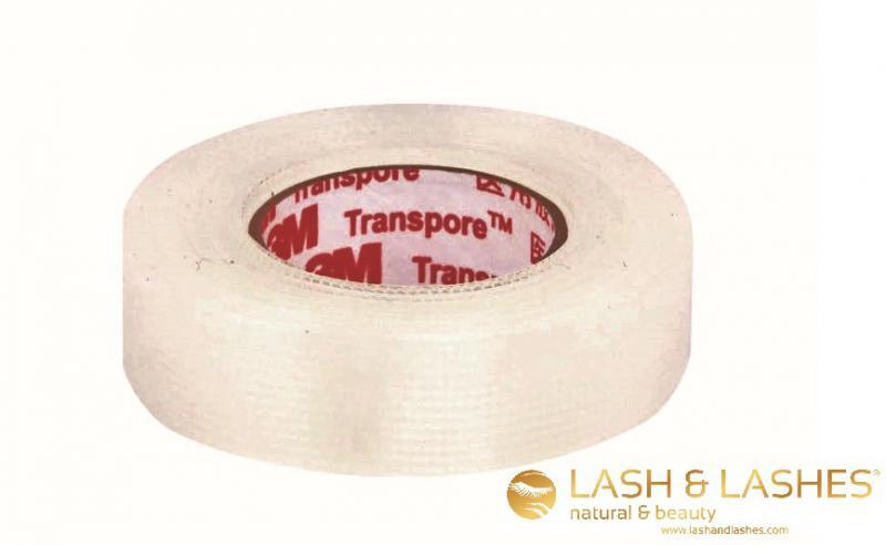 Lash & Lashes 3M Irritációmentes ragasztószalag (Plastic)