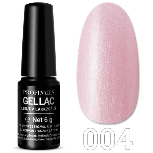 Profinails Gel Lac 6gr No. 004