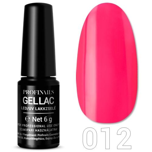 Profinails Gel Lac 6gr No. 012