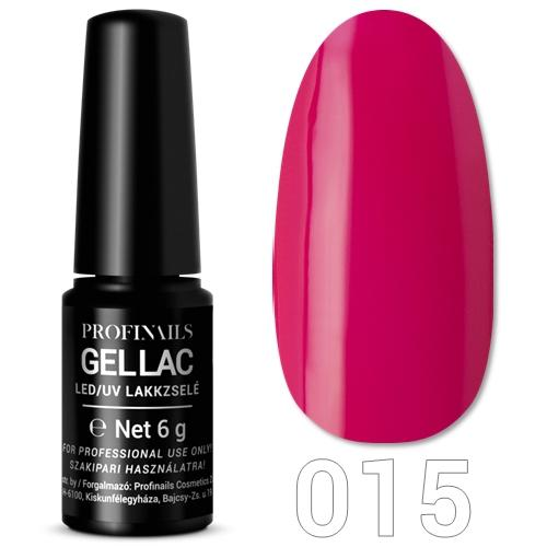 Profinails Gel Lac 6gr No. 015
