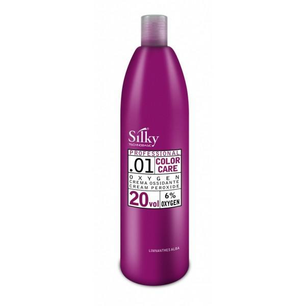 Silky oxigenta 3% 1000ml