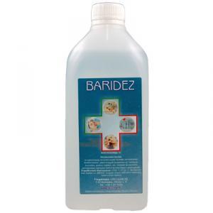 Baridez eszköz fertőtlenítő 1000ml