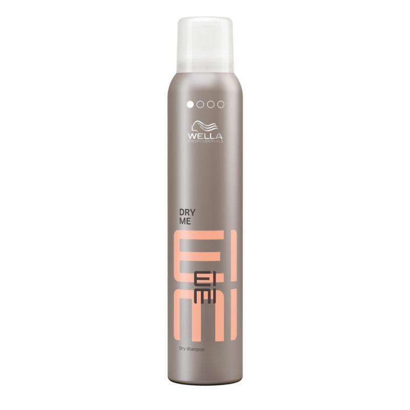 Wella EIMI Dry Me száraz sampon spray 180ml