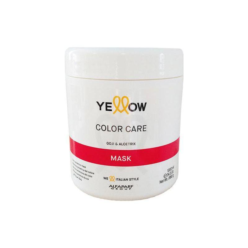 Yellow Color Care Színvédő maszk 1000ml