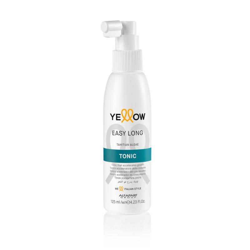 Yellow Easy Long Hajnövekedést gyorsító tonik 125ml