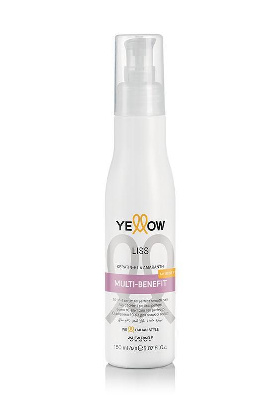 Yellow Liss 10-in-1 szérum 150ml