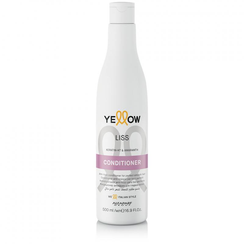 Yellow Liss Anti-Frizz kondicionáló 500 ml