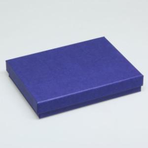 Element - levehető tetős papír díszdoboz