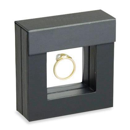 Frame Gyűrűs díszdoboz
