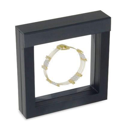 Frame reifes díszdoboz 10x10 cm-es