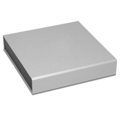 Fun Nyakékes doboz ezüst-fekete