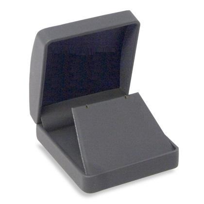 Soft Touch Univerzális varrott bőr díszdoboz