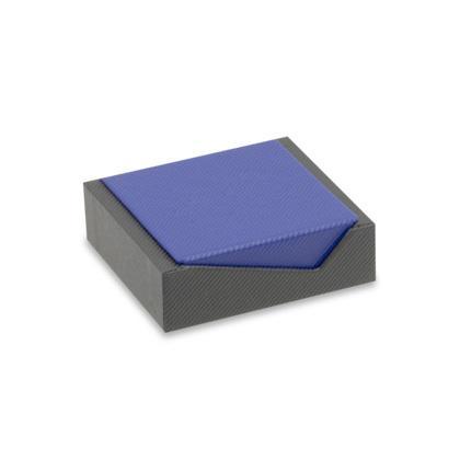 Vario univerzális díszdoboz, kék-fekete