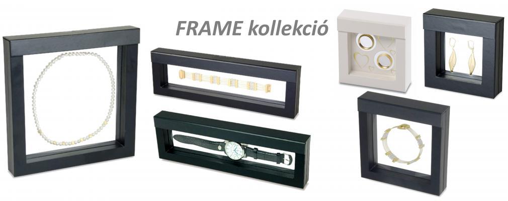 Frame kollekció