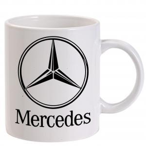 Mercedes logós termékek