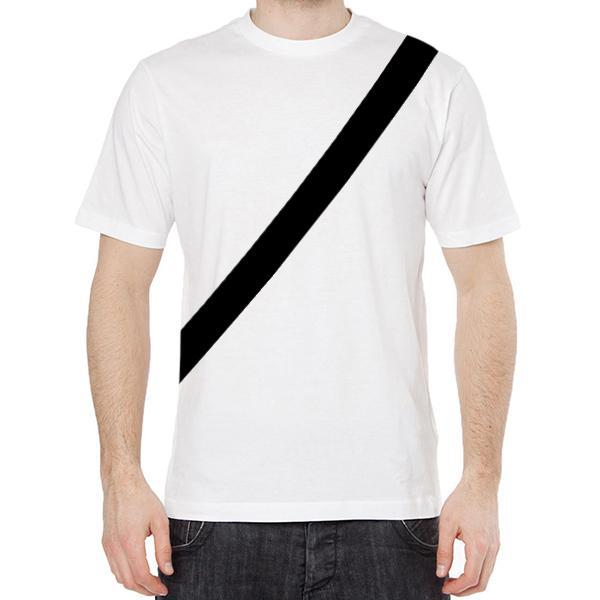 Biztonsági öv póló