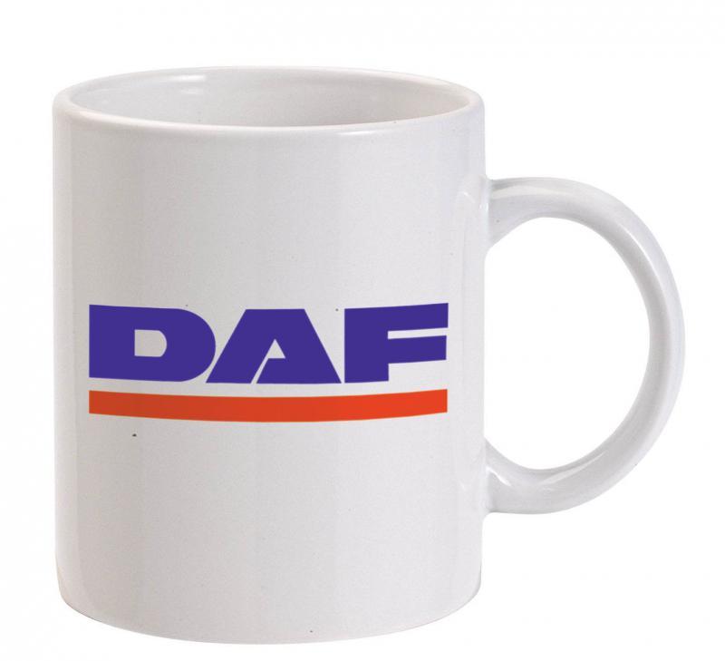 DAF bögre 1.