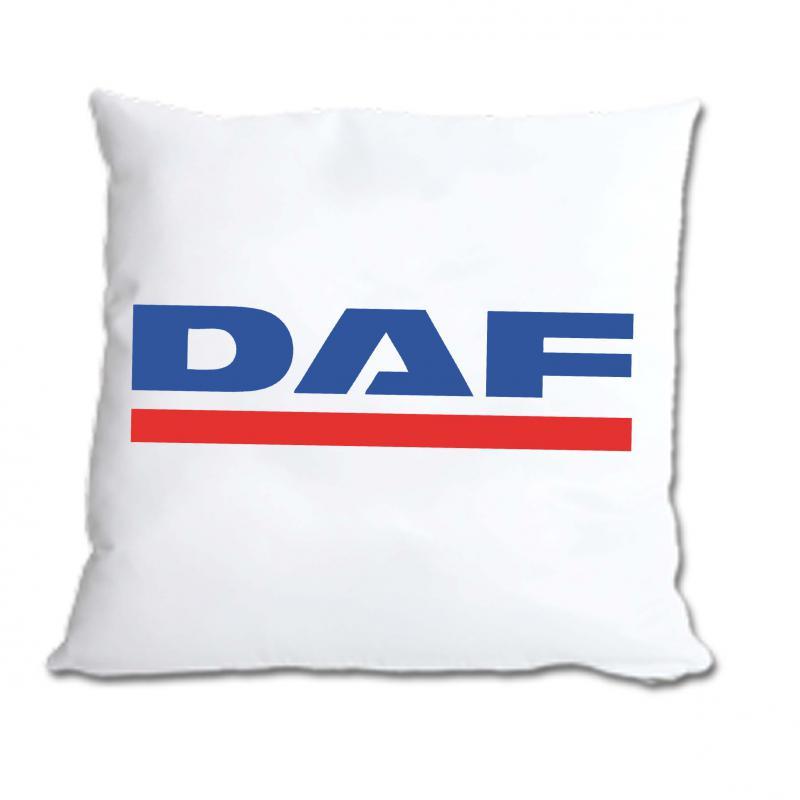 DAF díszpárna 40x40 cm