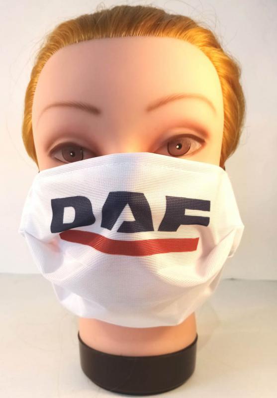 DAF kimosható maszk