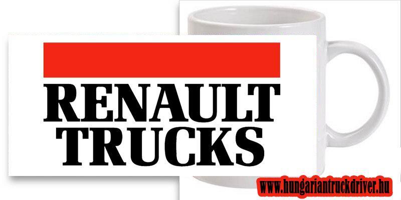 Renault bögre