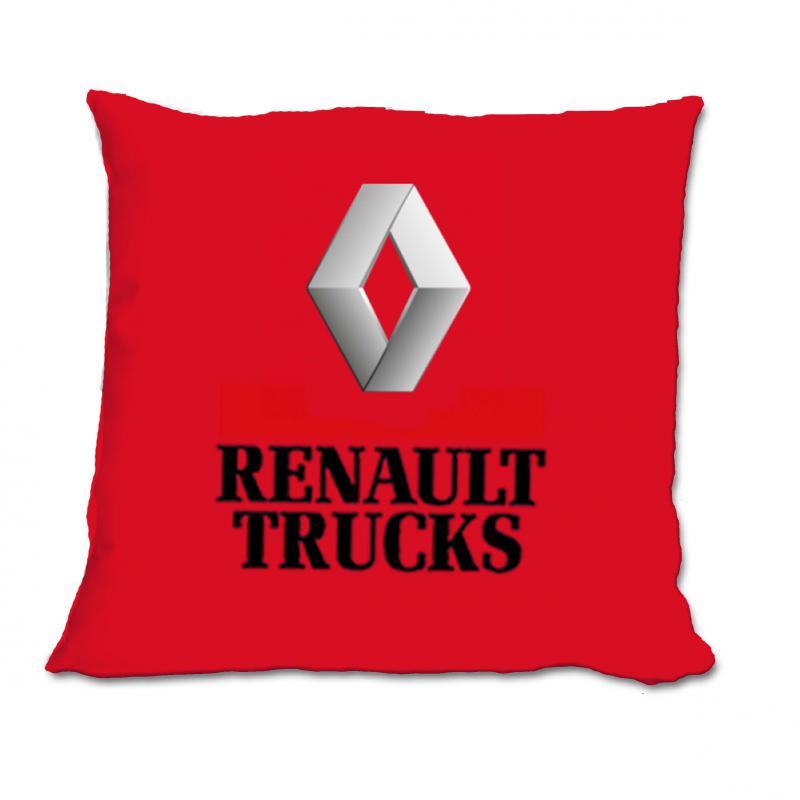 Renault díszpárna 40x40 cm