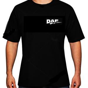 DAF logós póló (csak elöl logózva)