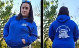 HTD belebújós pulóver (unisex)