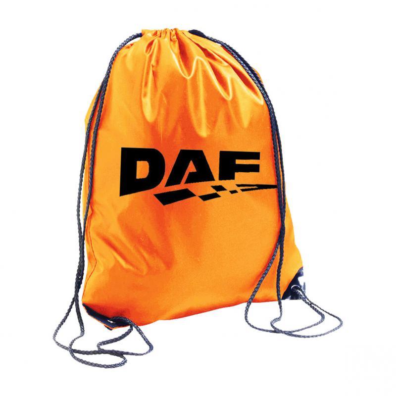 Tornazsák (DAF logóval)