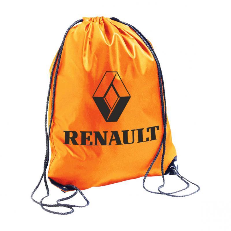 Tornazsák (Renault logóval)