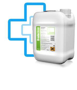 Bradoclean felületfertőtlenítő koncentrátum 5L