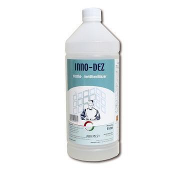 INNO-DEZ felületfertőtlenítő koncentrátum 1 L