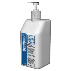 Bradonett fertőtlenítős folyékony szappan 500 ml pumpás