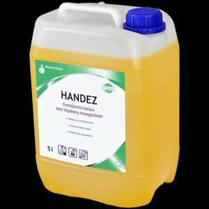 Handez fertőtlenítő hatású kézi mosogatószer 5L