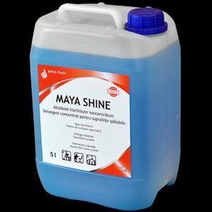 Maya Shine  általános padló és felülettisztítószer 5L