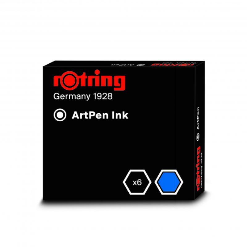 ArtPen tintapatron royal kék