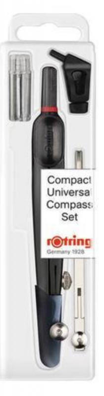 Compact Univerzális körző hosszabbító szárral és körzőcsatlakozóval