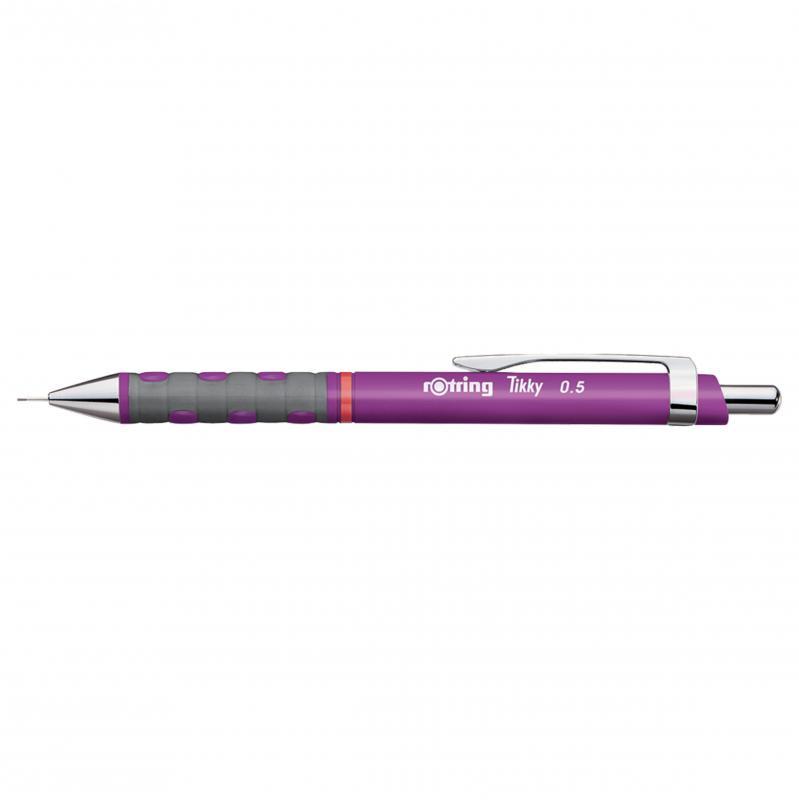 Tikky nyomósirón lila 0,5 mm