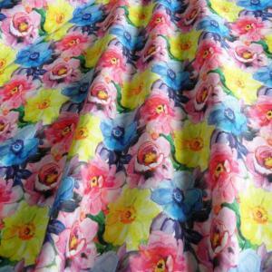 Tavaszi textil
