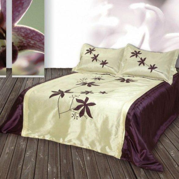 ORCHIDEA ágytakaró garnitúra 250 X 260