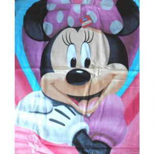 Disney, Minnie mintás törölköző