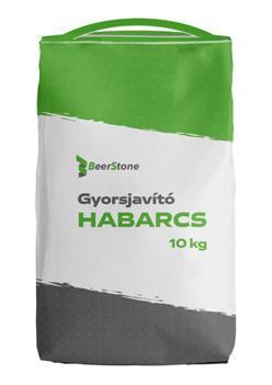 BeerStone Gyorsjavító Habarcs 10 kg